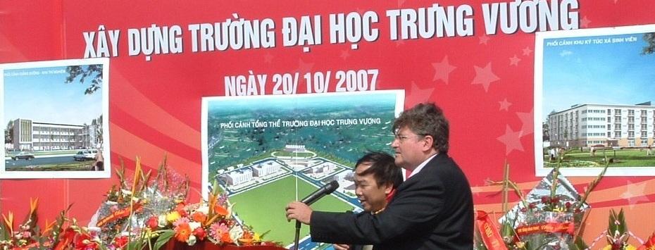 Trung Vuong University